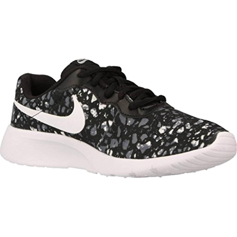 Shop Nike Tanjun Print Big Kids Style: 833671 003 Size: 7 Y US