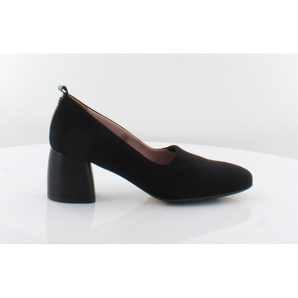 b4282c5e9f64 Shop Taryn Rose Ciana Women s Heels Black - 7 - Free Shipping Today ...