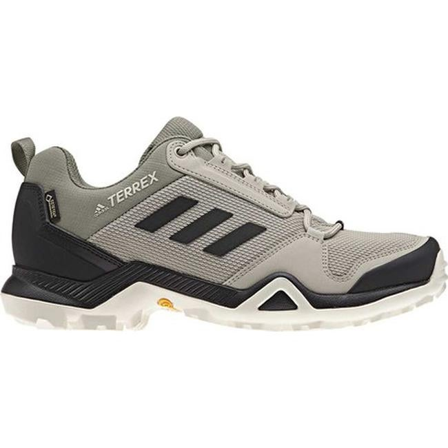 info for cccf5 6122c Shop adidas Women s Terrex AX3 GORE-TEX Hiking Shoe Sesame Black Trace  Cargo - Free Shipping Today - Overstock - 26877996