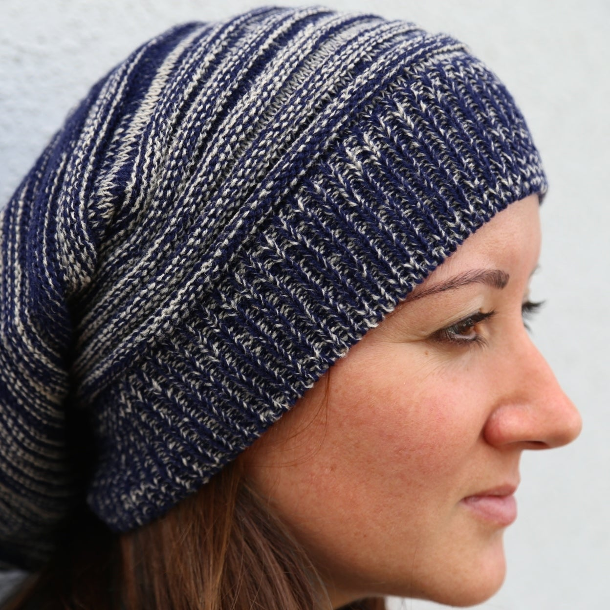035b2ff1da527 Shop Slouch Knit Beanie - Free Shipping On Orders Over  45 - Overstock.com  - 22823843