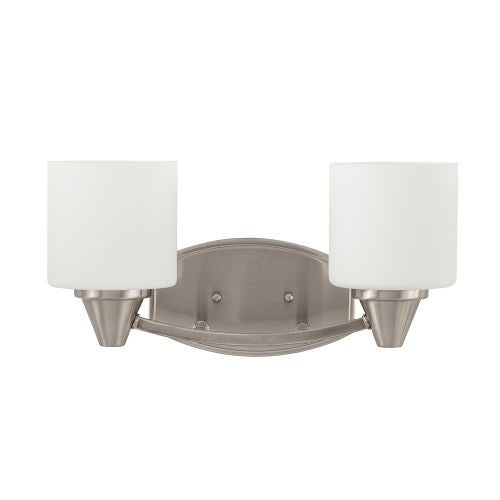 Park Harbor Phvl2262 Eastover 15 Wide 2 Light Bathroom Fixture Free Shipping Today 12917468