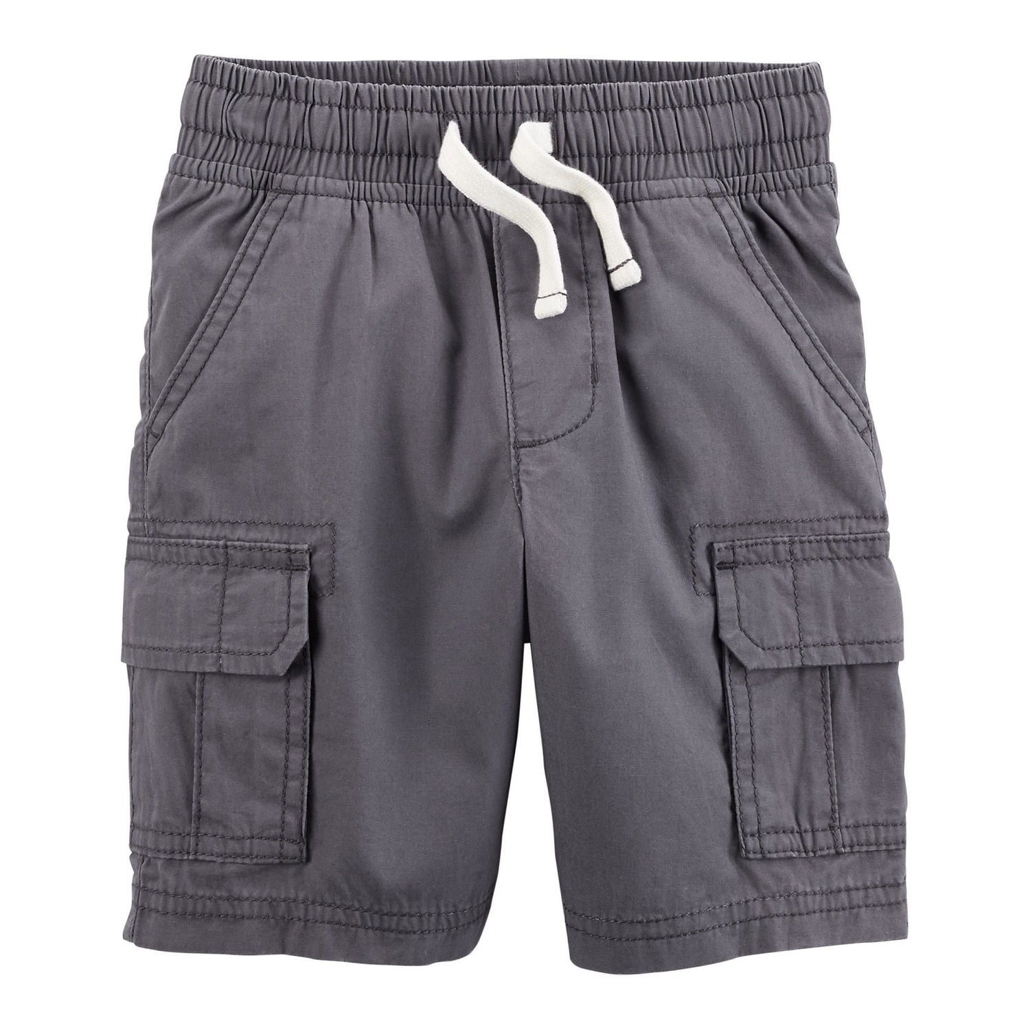 26ec28883 Shop Carter's Baby Boys' Easy Pull-On Cargo Shorts - Free Shipping On  Orders Over $45 - Overstock - 26885966