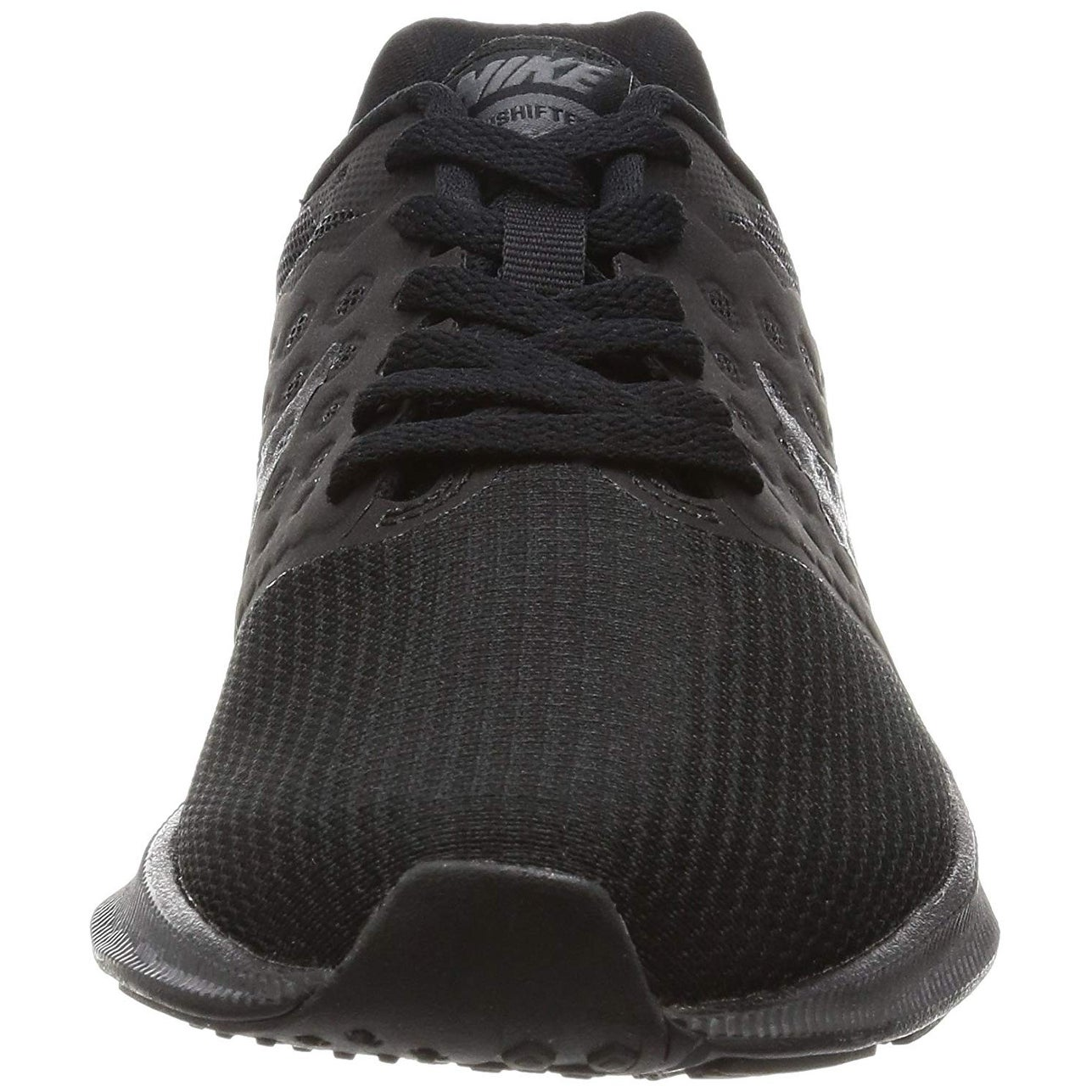 fe2d15be4d8a Shop Nike Womens Downshifter 7 Black Mtlc Hematite Anthracite Running Shoe  7.5 Women Us - Free Shipping Today - Overstock.com - 24264493