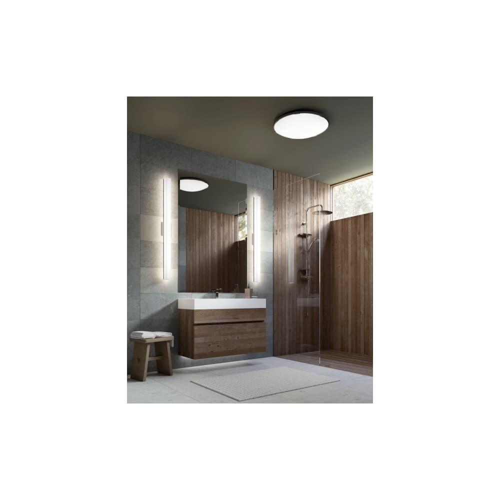 Tech Lighting 700bclynn48y Led9 Lynn 47 Wide Integrated Led Bath Bar N A Free Shipping Today 25653467