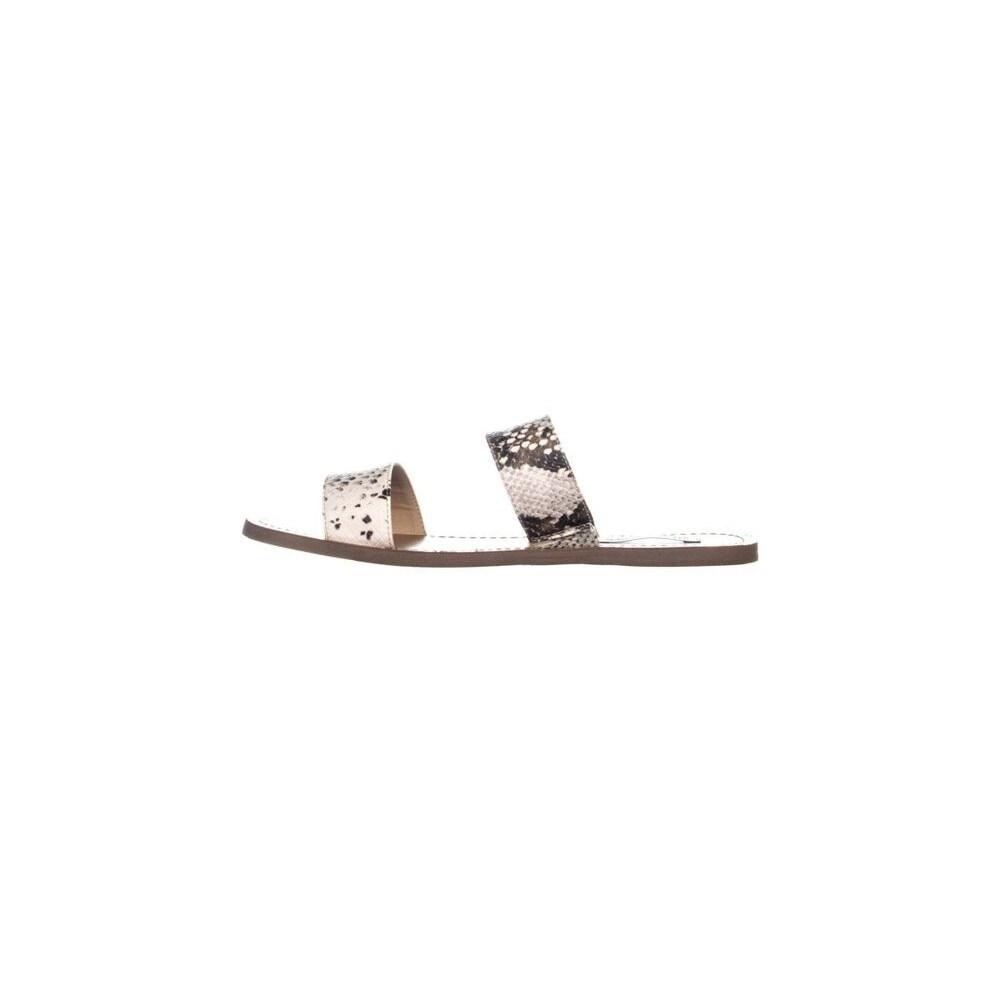 848c363e7e9e Shop Steve Madden Womens rage Open Toe Casual Slide Sandals - Free Shipping  On Orders Over  45 - Overstock - 26390421