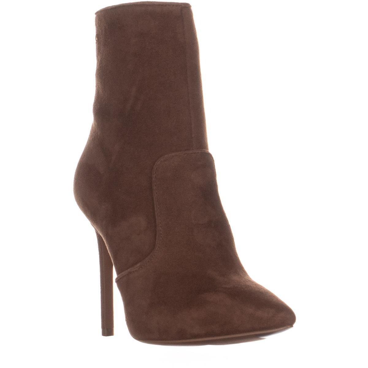 7487bd9985b9 Shop MICHAEL Michael Kors Blaine Ankle Bootie Heeled Boots