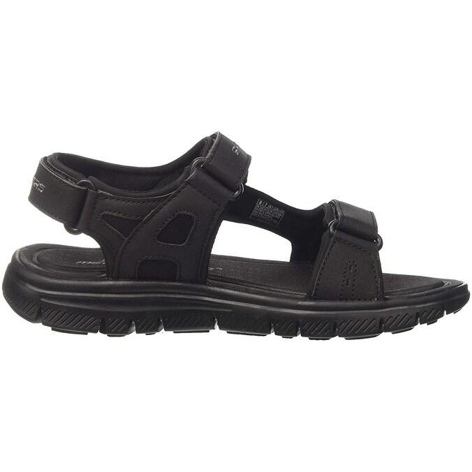 fa30ba73a071 Shop Skechers Men s Flex Advantage 1.0 Upwell Sport Sandal