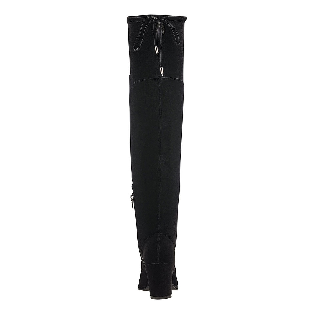 347c8380329 Shop Marc Fisher Womens locket Closed Toe Knee High Fashion Boots - Ships  To Canada - Overstock - 21346382