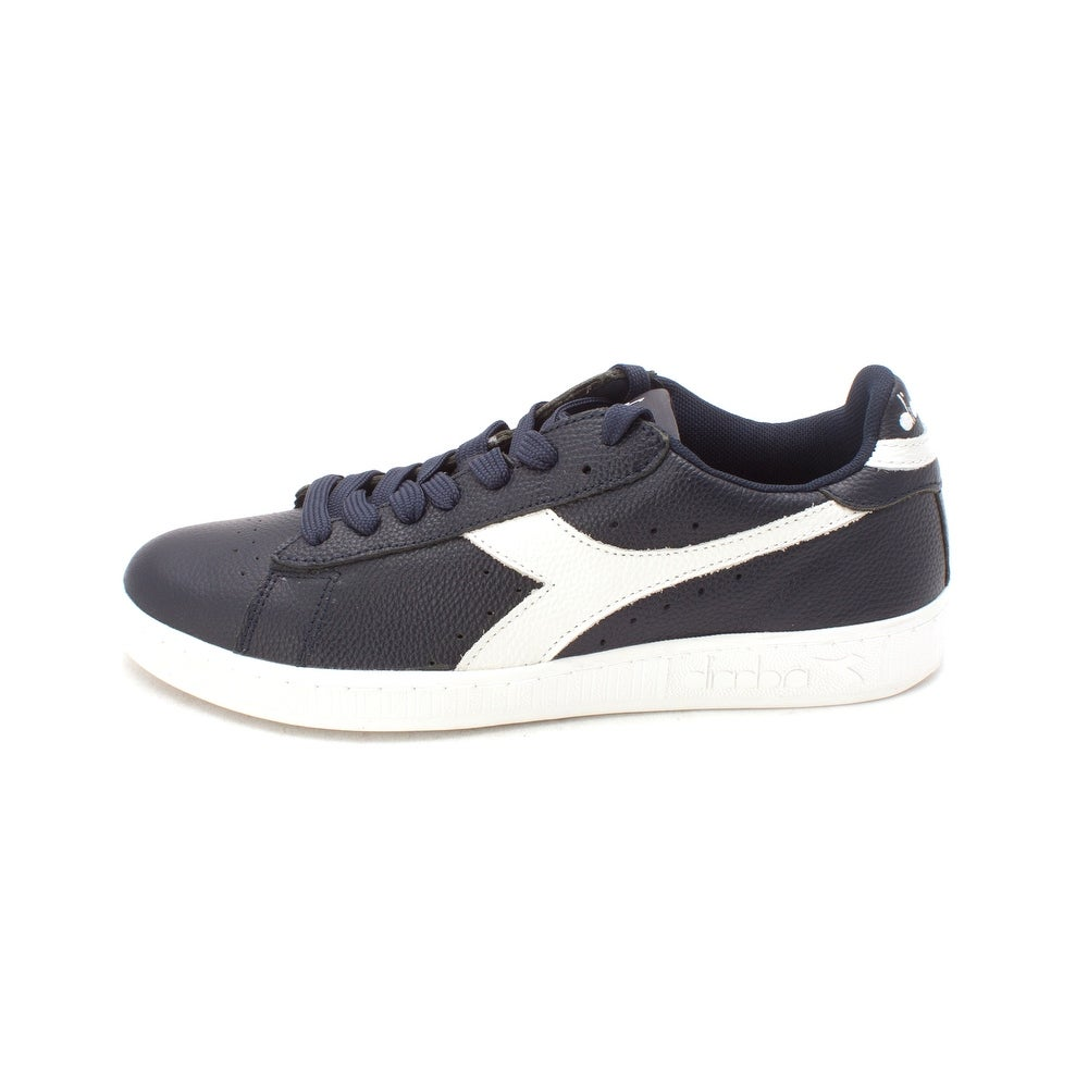 dd6d0385 Diadora Womens game Low Top Lace Up Running Sneaker