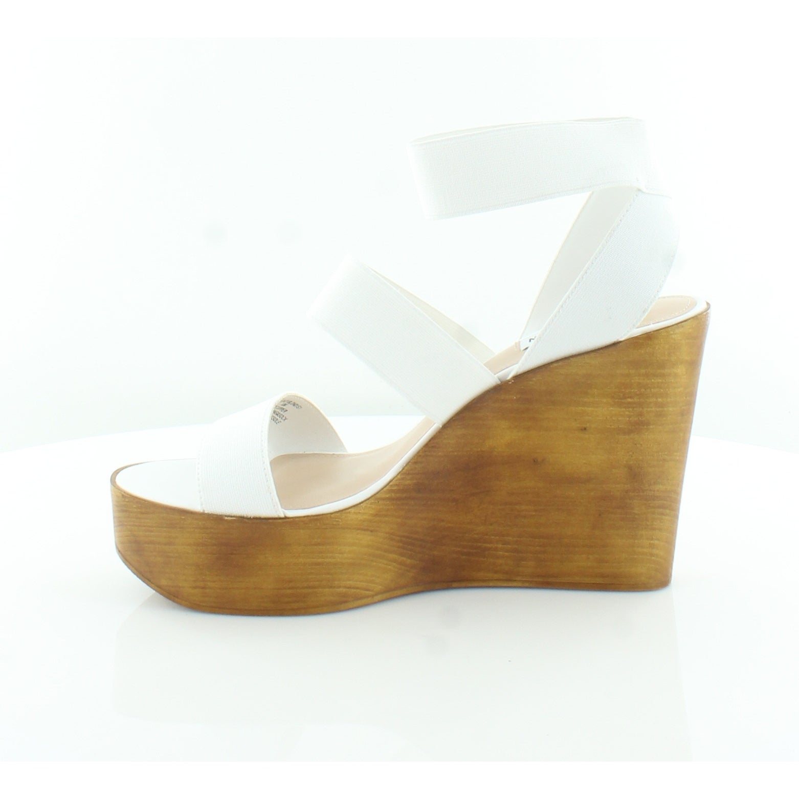 02c3a710d767 Shop Steve Madden Blondy Women s Heels White - 10 - Free Shipping Today -  Overstock - 27403811