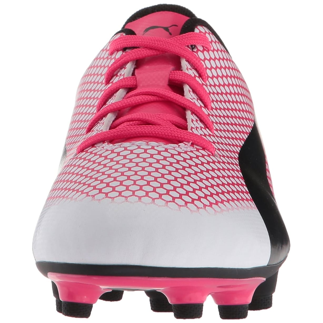 eeefe7717 Shop Kids PUMA Girls spirit fg jr. Low Top Lace Up Softball Shoes - Free  Shipping On Orders Over  45 - Overstock - 22254081