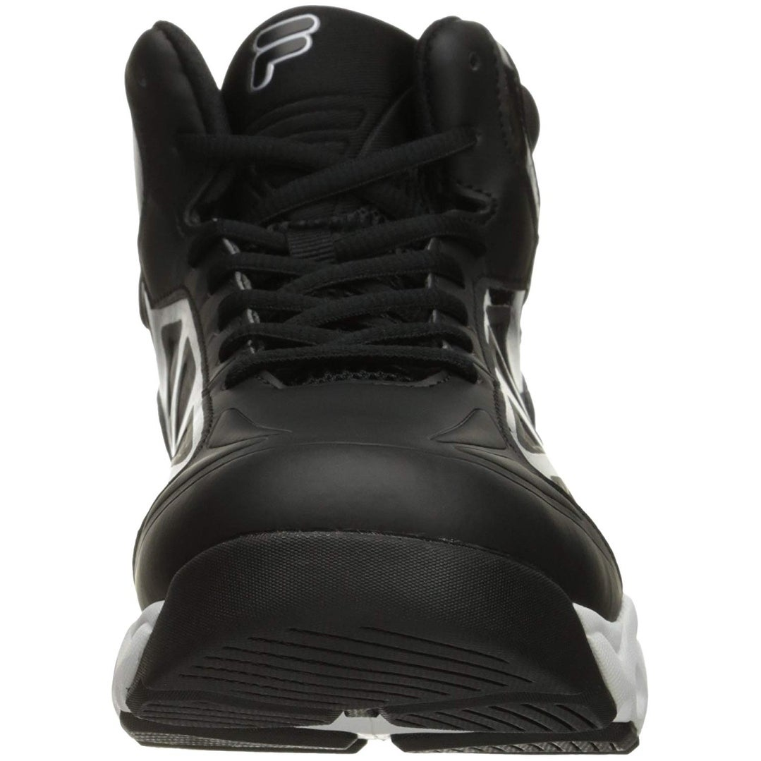 75401d4412b3 Shop Fila Men s Torranado Basketball Shoe - Free Shipping Today - Overstock  - 27988291