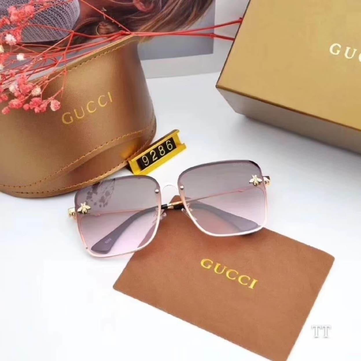 be87896a0681c Shop Polarized Sunglasses Women Big Frame UV400 Glasses - Free ...