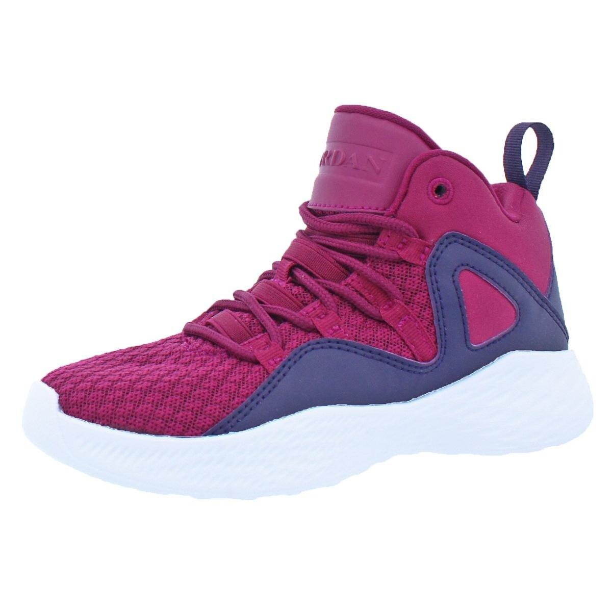 f7d6d2a94bb12f Shop Jordan Girls Formula 23 Basketball Shoes Lightweight Sneakers - 12.5  medium (b