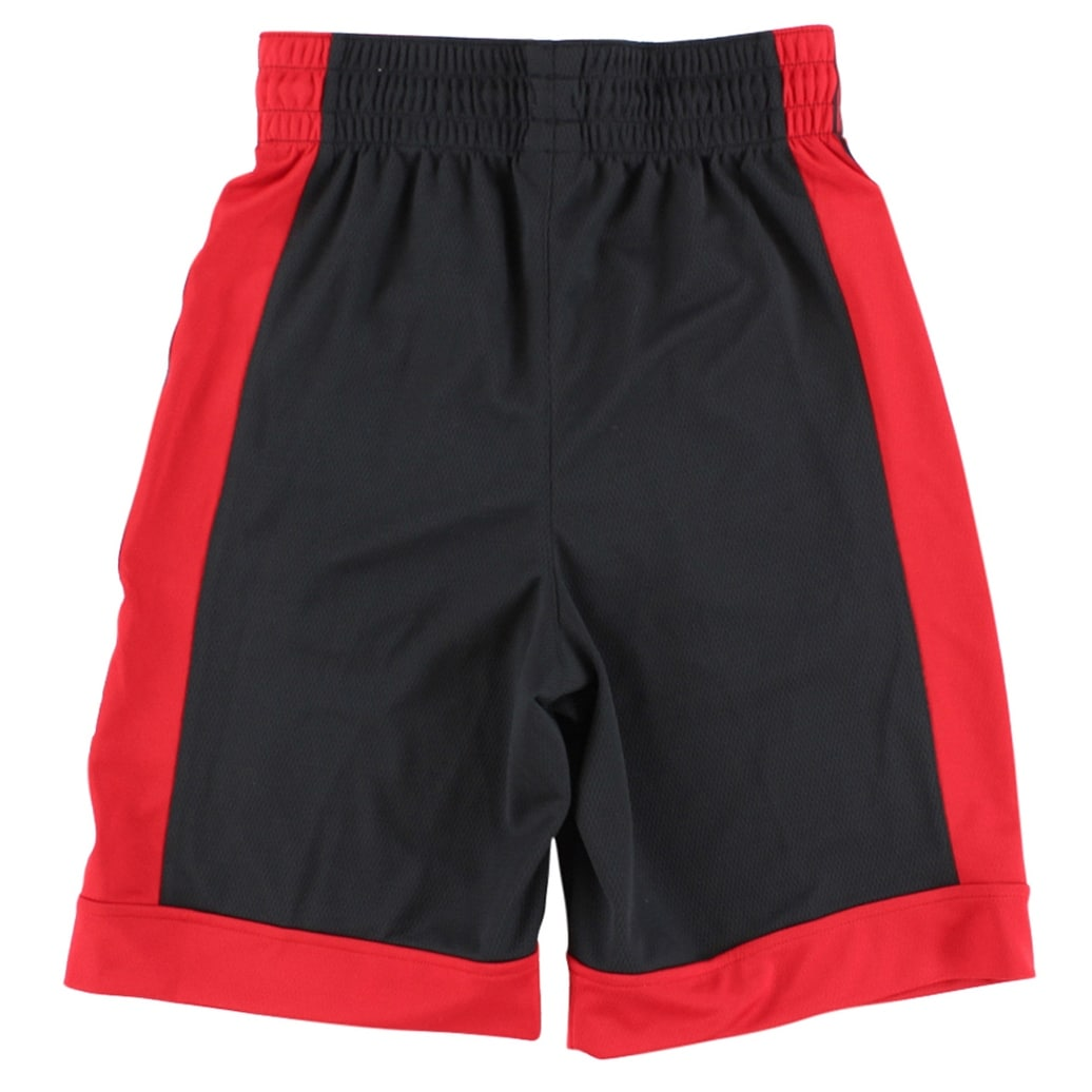 1b194886df05 Shop Adidas Boys D Rose Got It Basketball Shorts Black - Black red - M -  Free Shipping Today - Overstock - 22694192