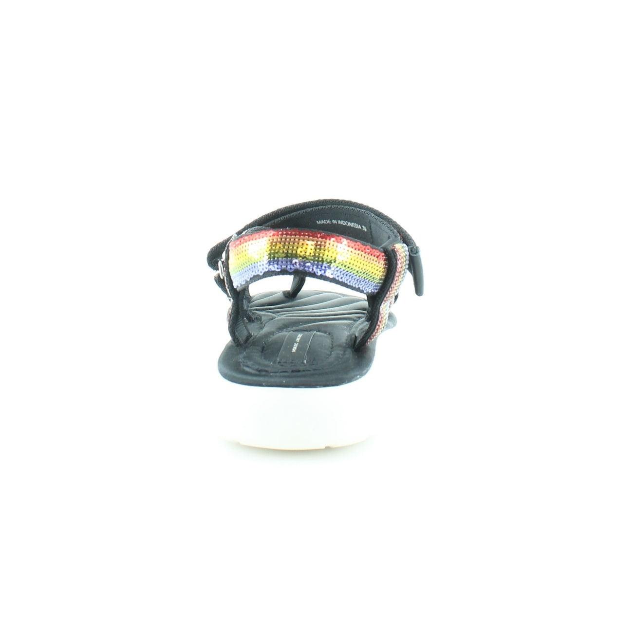 fa44491a96c Shop Marc By Marc Jacobs Comet Women s Sandals Rainbow - Free Shipping  Today - Overstock - 21678618