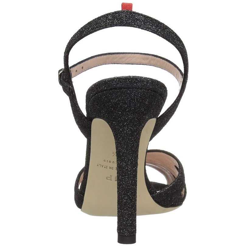 a936a8779a8 Shop SJP by Sarah Jessica Parker Women s Cadence Heeled Sandal - Free  Shipping Today - Overstock - 25755537