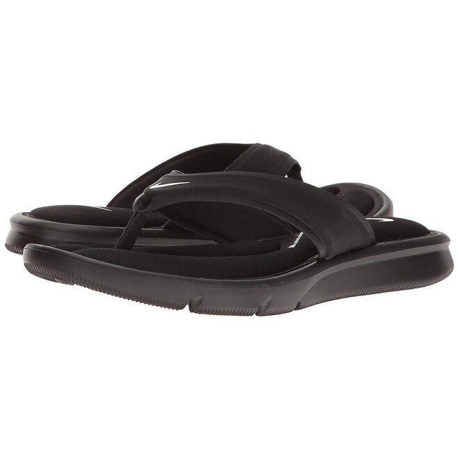 cd4584ae5e5 Shop Nike Women s Ultra Comfort Thong Athletic Sandal