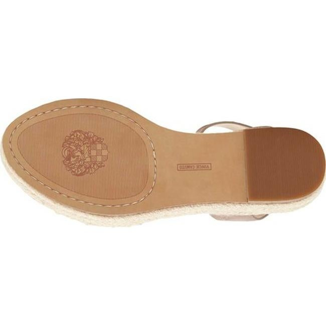 eb73f4c6be2 Vince Camuto Women's Kathalia Platform Sandal Dusty Mink Nubuck