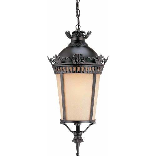 Volume Lighting V8732 New Orleans 1 Light Outdoor Pendant