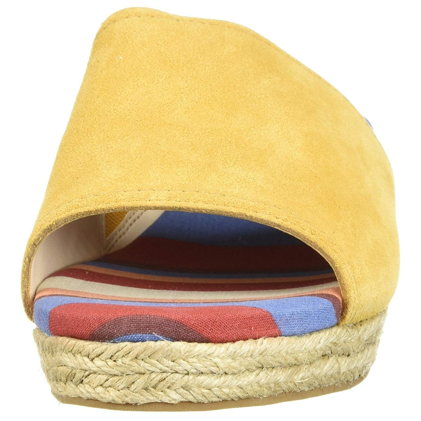 a4fdf2cf728 Shop Cole Haan Women s Giselle MID Espadrille Sandal II Wedge - On Sale -  Free Shipping On Orders Over  45 - Overstock.com - 25462693