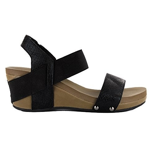 d5163cdd8088 Shop Corkys Bandit Women s Sandal - Free Shipping Today - Overstock -  20672423