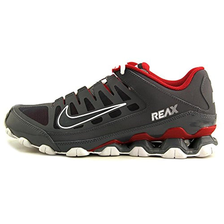 meet 49c87 689eb Nike - Reax 8 TR - 621716013 - grey, red