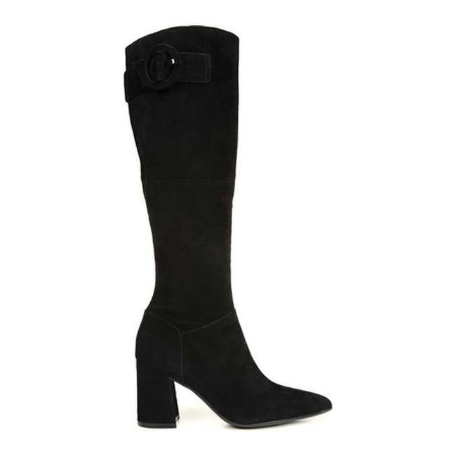 569ee41f9fe Shop Naturalizer Women s Harlowe Knee High Wide Calf Boot Black ...