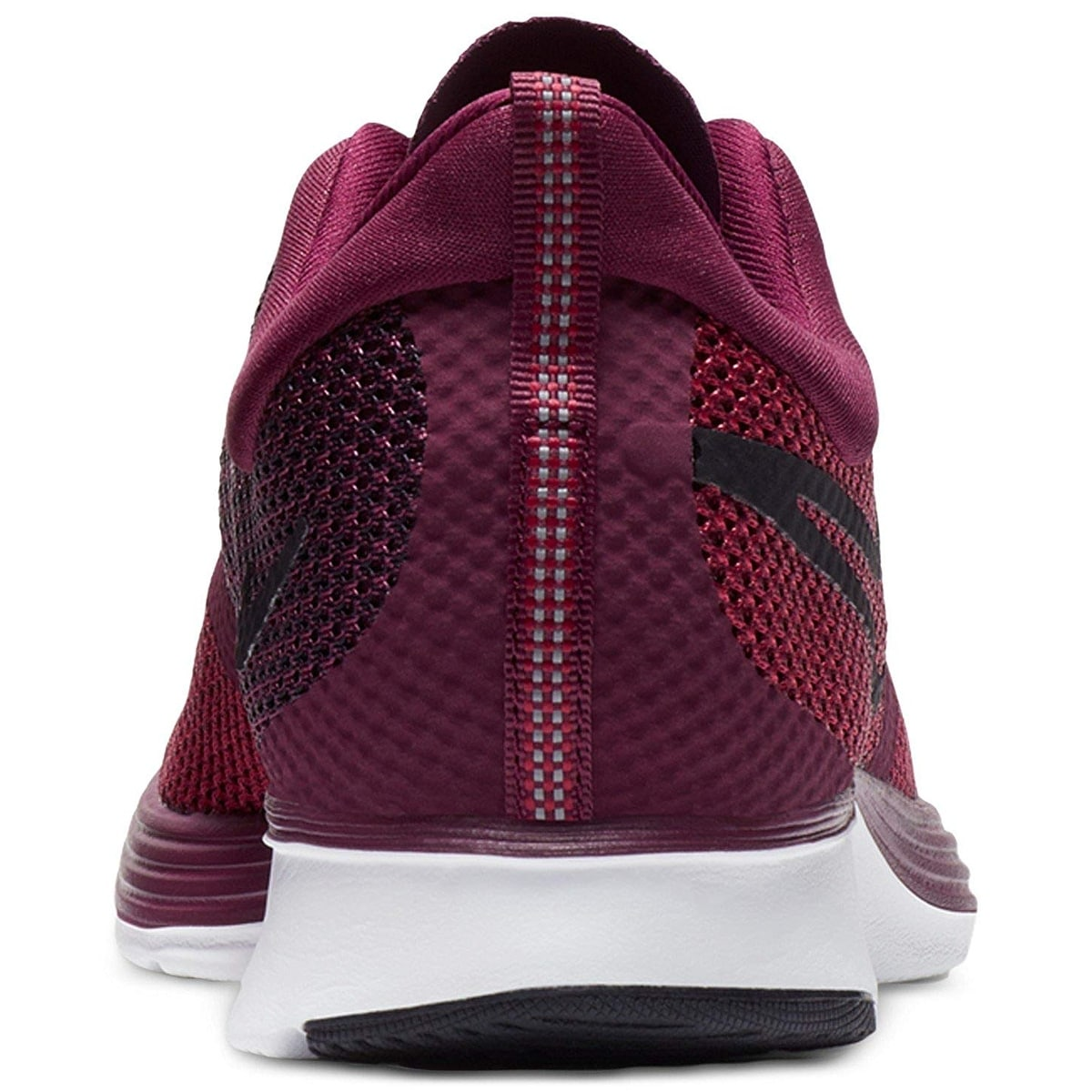15756d042949 Shop Nike Womens Wmns Zoom Strike Bordeaux Black Rush Maroon Wht Size 9 -  Free Shipping Today - Overstock - 24305424