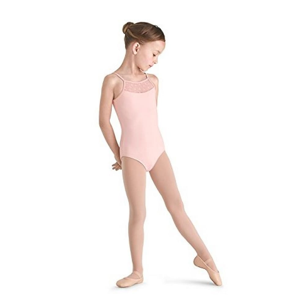 70e91777f541a Bloch Ladies Camisole Leotard