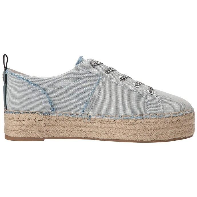 9e7bae74343cc Sam Edelman Women's Carleigh Sneaker - 8