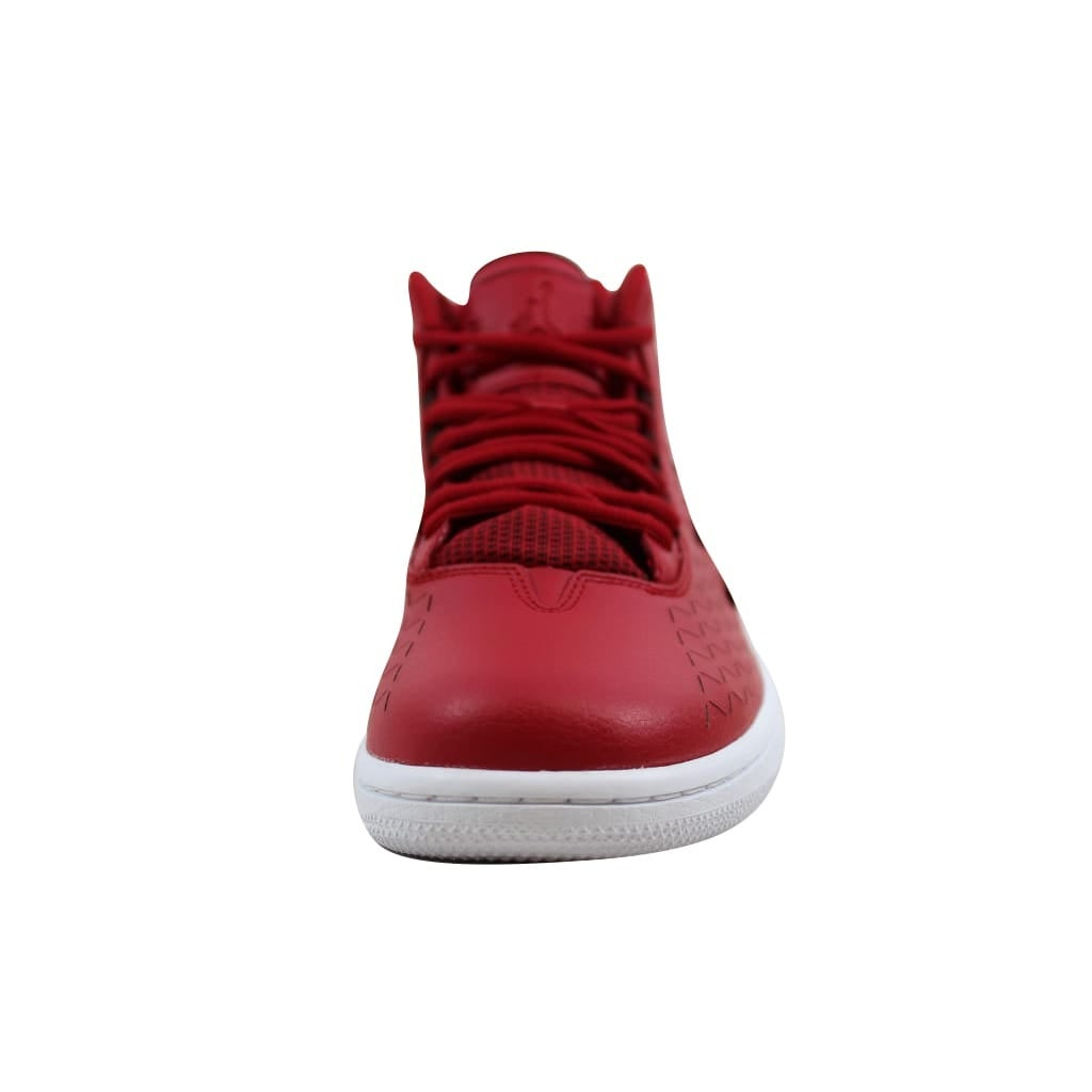 c920db58f08d88 Shop Nike Air Jordan Illusion Gym Red Gym Red-Black 705141-601 Men s - Free  Shipping Today - Overstock - 21893749