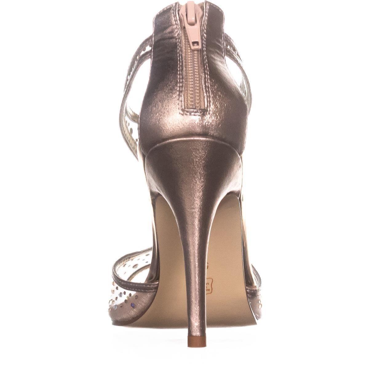 811f165f7 Shop Caparros Hope T-Strap Sandals