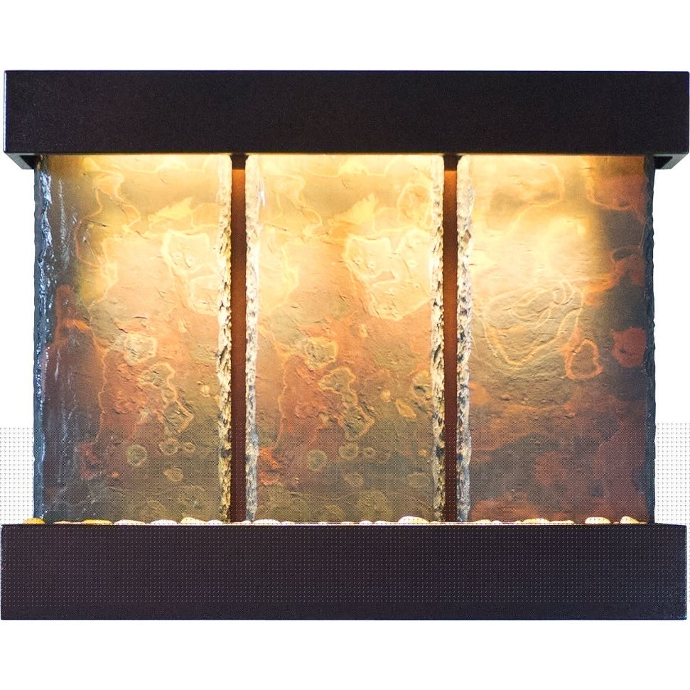 Contemporary Elements Copper Step Panels Wall Decor Ensign - The ...