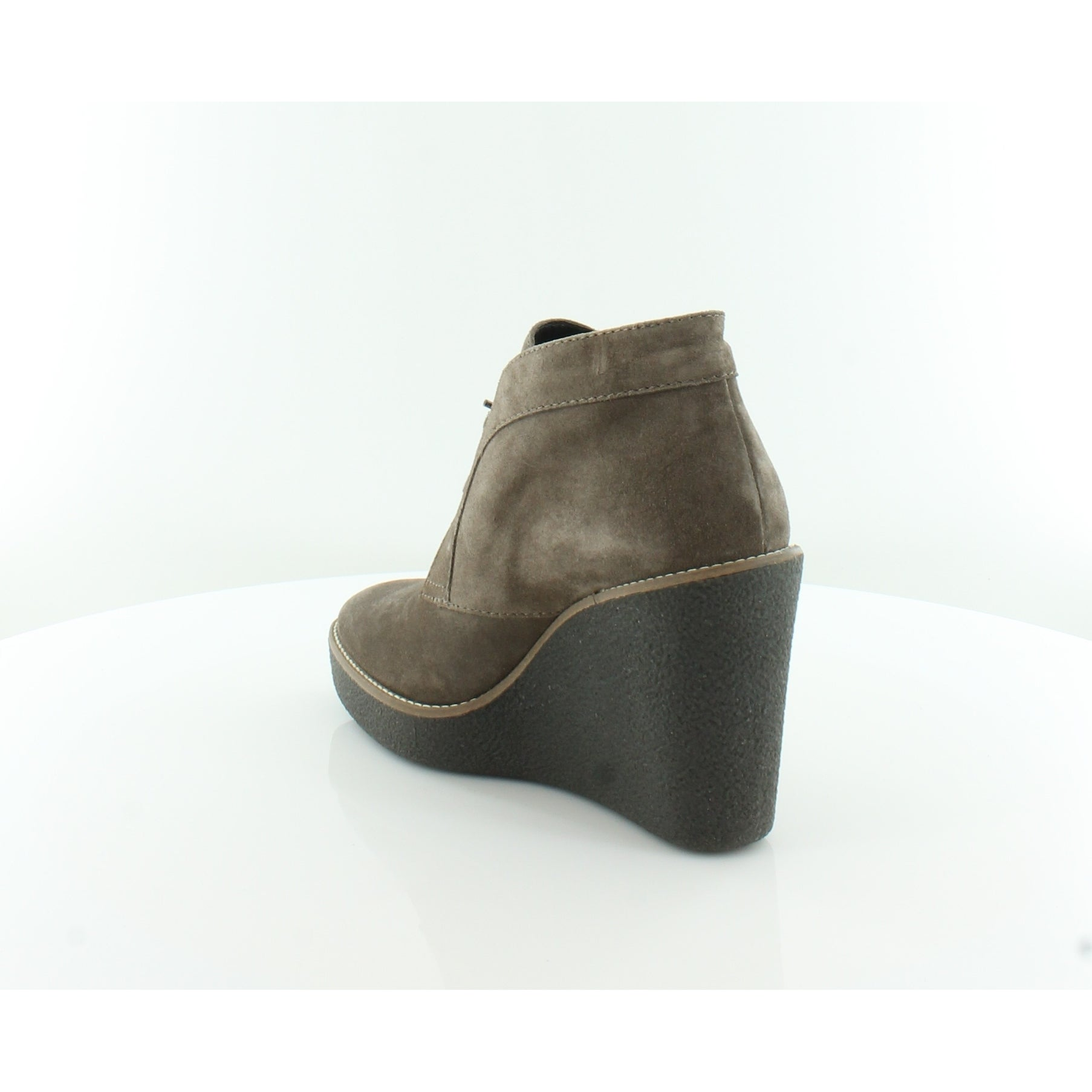 a693537075ba Shop Aquatalia Vianna Women s Boots Taupe - Free Shipping Today - Overstock  - 21949931