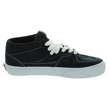 7a084000bd Shop Vans Half Cab Navy Unisex Skateboarding Shoes   Sneakers