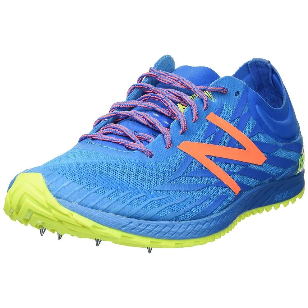 09ebb69a11c1e Shop New Balance Women's 9004 Cross Country Running Shoe - Free Shipping  Today - Overstock - 27099651