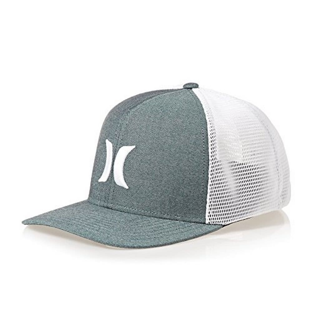 ffcdaca206d Shop Hurley Mens Koko Trucker Hat - On Sale - Free Shipping On Orders Over   45 - Overstock - 21544646