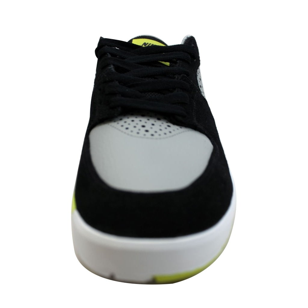 Nike Men's Paul Rodriguez 7 Base Grey/Venom Green-Black 599662-031 - Free  Shipping Today - Overstock.com - 25501241