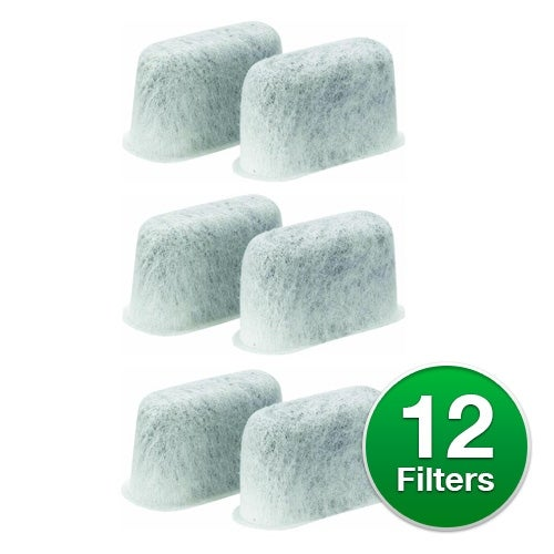 Fits Keurig B145 OfficePro Commercial Series Coffee Maker Charcoal Water Filter 2 Pack