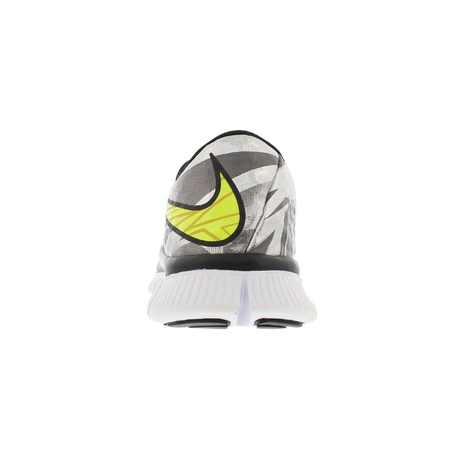 006ae4d3ec9e Shop Nike Free Hypervenom Gradeschool Kid s Shoes - us sizing big kids 6y -  Free Shipping Today - Overstock - 22131151