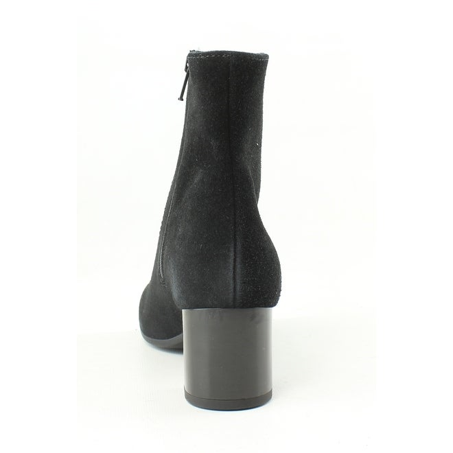 baa633e9e160 Shop La Canadienne Womens Jewel Black Ankle Boots Size 5 - Free Shipping  Today - Overstock - 25970674