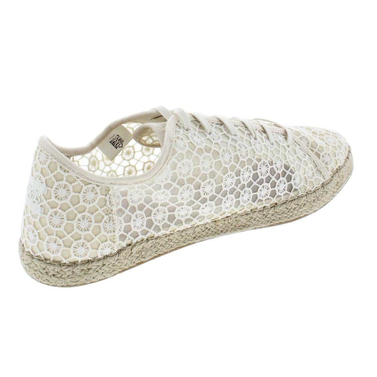 fe7acead8e6 Shop Toms Womens Lena Espadrilles Embroidered Mesh - 11 Medium (B