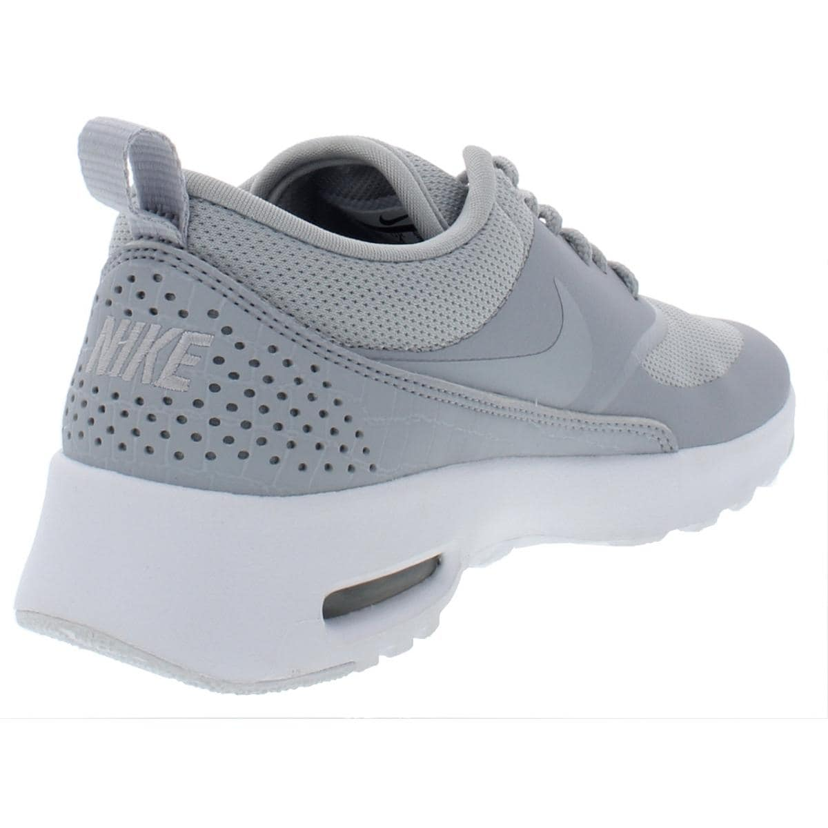 fe5c85cd90 Shop Nike Womens Air Max Thea Athletic Shoes Running Walking - Free  Shipping Today - Overstock - 23871125