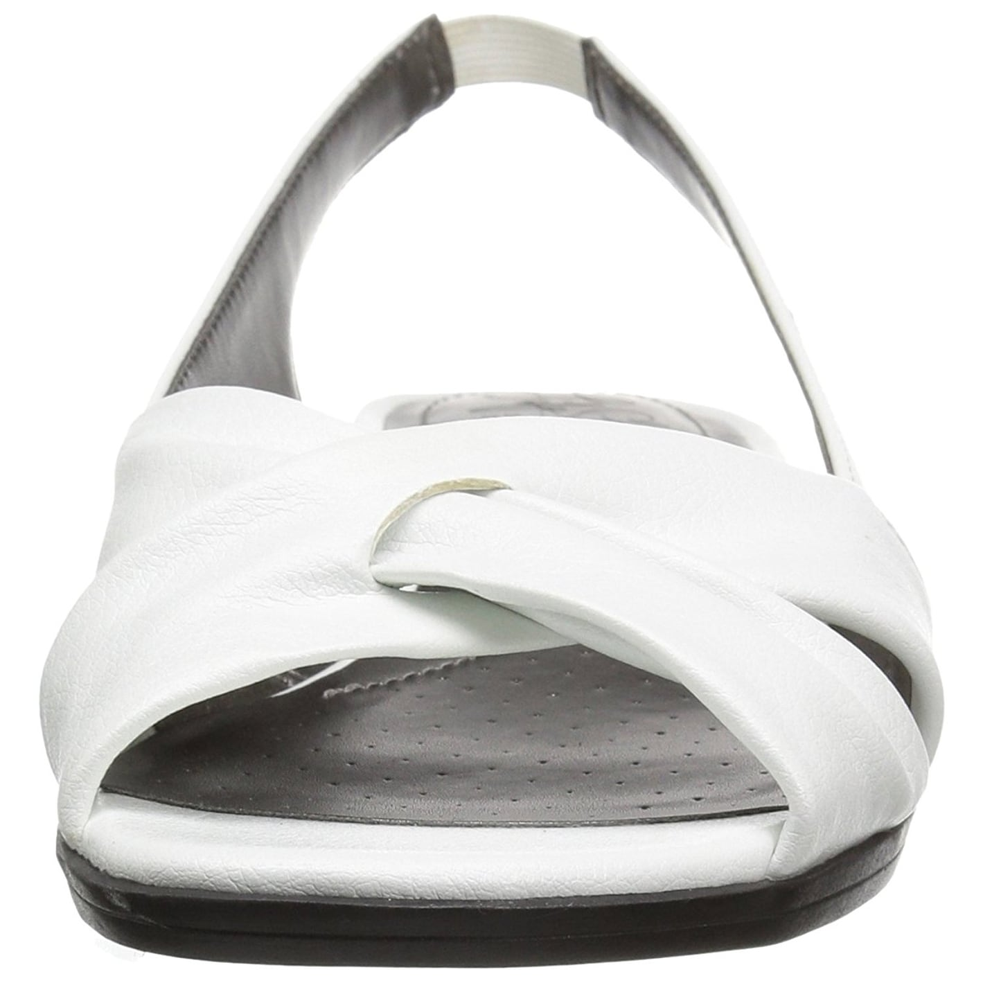 1f43ef74bc41e Shop LifeStride Womens Mimosa 2 Open Toe Casual Slingback Sandals - Free  Shipping On Orders Over  45 - Overstock - 20463291