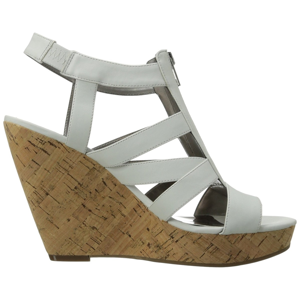 755ec727e2be Shop Carlos by Carlos Santana Womens Kaila Fabric Open Toe Casual Platform  Sandals - Free Shipping On Orders Over  45 - Overstock - 14537754