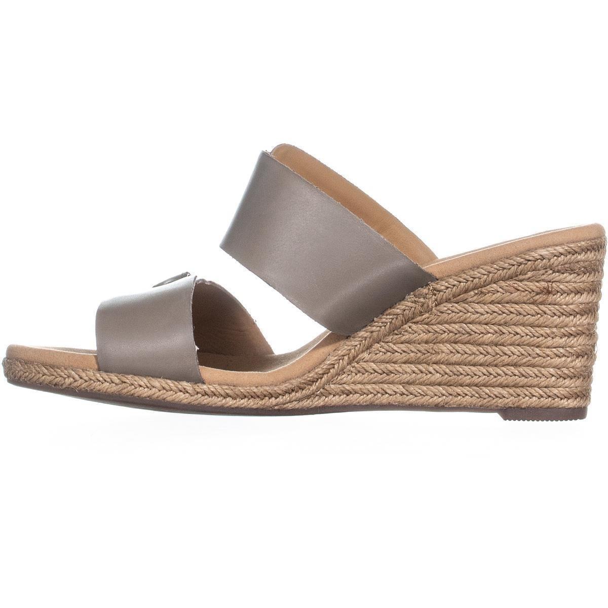 17c28138bae Clarks Lafley Devin Wedge Espadrilles Sandals, Sage