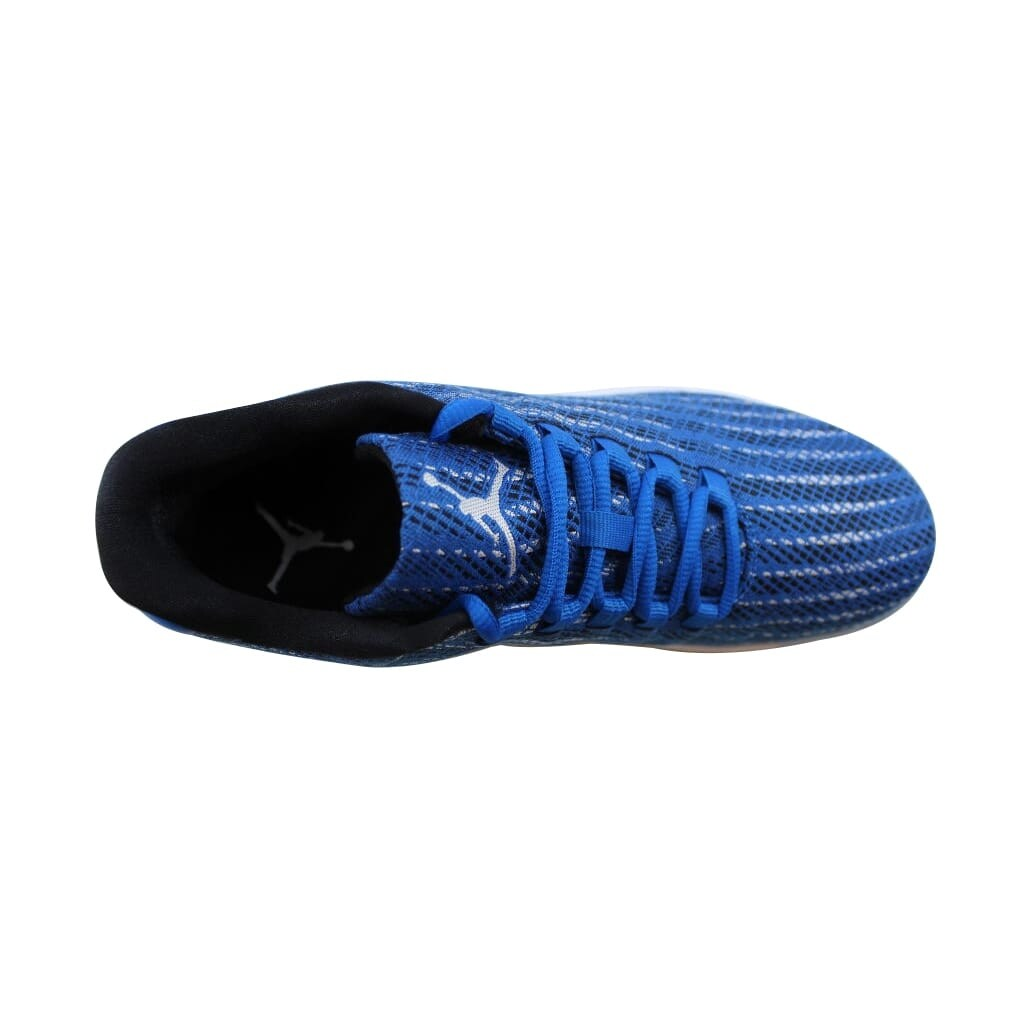 sports shoes 4feb8 53518 Shop Nike Men s Air Jordan B Fly Soar White-Black 881444-402 - Free  Shipping Today - Overstock - 22340201