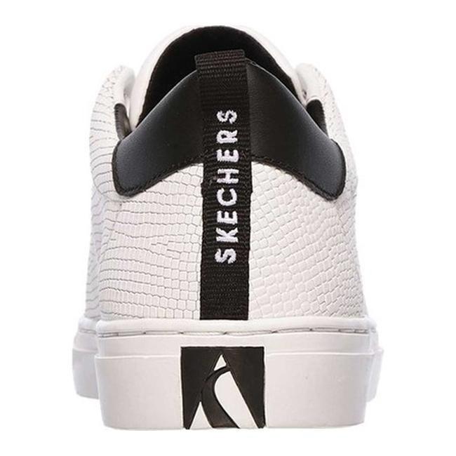 4565cd31 Shop Skechers Women's Side Street Tegu Sneaker White - Free Shipping Today  - Overstock - 20998010