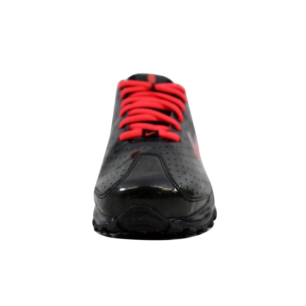 ... latest fashion ca51c 13505 Shop Nike Womens Air Max 2003 SS BlackBright  Crimson-Metallic Silver ... f1a99724d